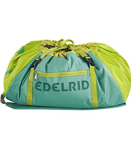 EDELRID - Drone Rope Bag, Jade by EDELRID