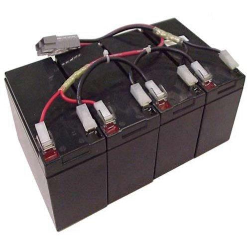 APC SmartUPS 2200RMI3U Battery by Hi-Capacity