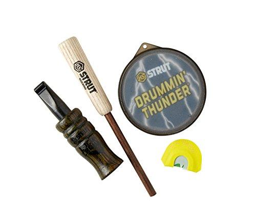 Hunters Specialties H.S. Strut Drummin' Thunder ()