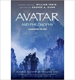 Avatar and Philosophy: Learning to See