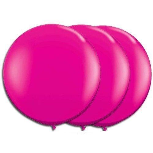 Balloons TUFTEX Premium Helium Quality product image