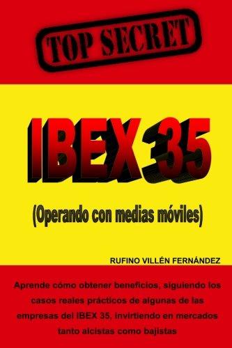 ibex 35 - 9