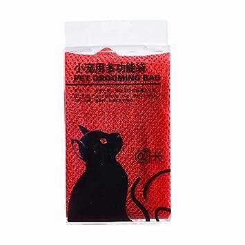Mimagogo Malla preparación del Animal doméstico del Gato de ...