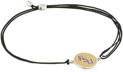 (Alex and Ani Kindred Cord, Florida State University, Sterling Silver)