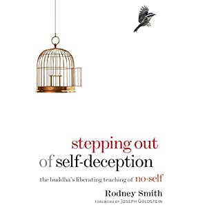 Stepping Out of Self-Deception Hörbuch