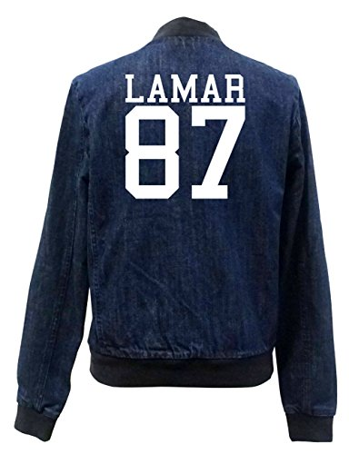 Freak Certified Lamar Girls Bomber 87 Chaqueta Jeans S4YYqR08