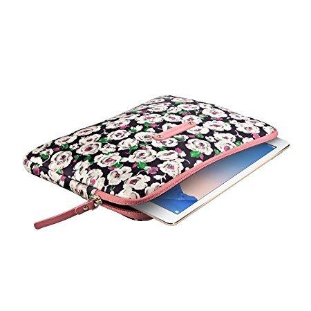 Juicy Couture Apple iPad Pro 9.7 Tablet Sleeve Case iPad Air