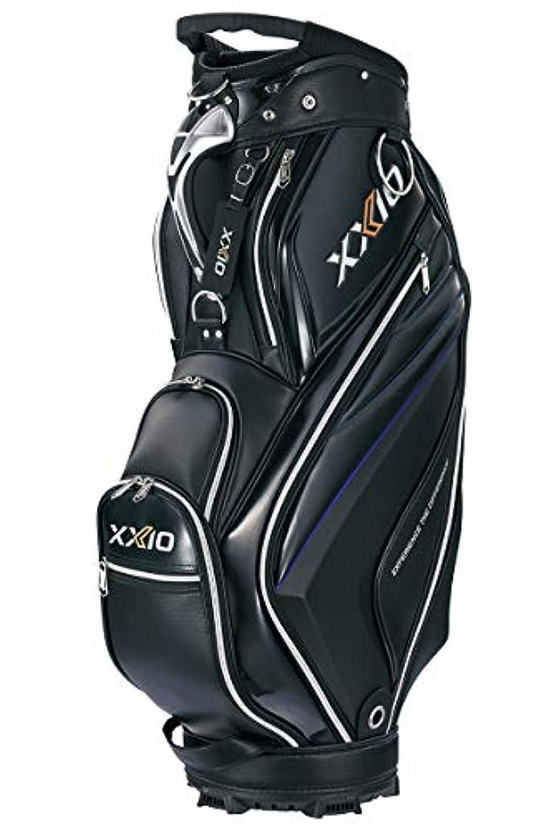 [해외] DUNLOP(던롭) 일본 정규품 XXIO(젝시오) 캐디백 2020 GGC-X110」