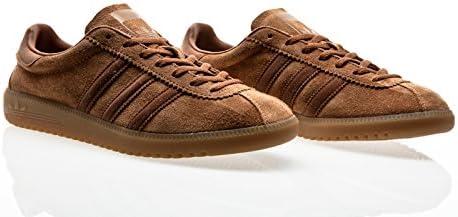 adidas Originals Bermuda, Brown Cargo Brown Gum