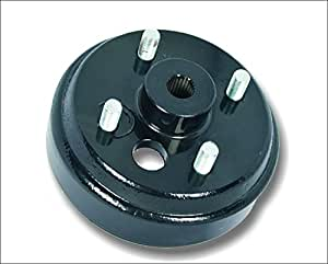 Brake Drum/Hub Assembly for EZGO (Electric)