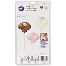 Lollipop Mold-Bunny Nose