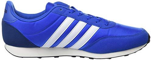 2 Pour Bleu bleu V Baskets Hommes Adidas Racer 000 Azumis 0 Ftwbla qE0WX1