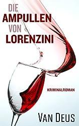 Die Ampullen von Lorenzini
