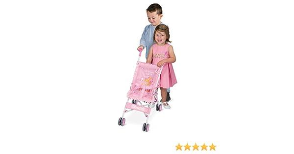 Amazon.es: Decuevas Toys - Silla muñeca Maria plegable, multicolor (90023): Juguetes y juegos