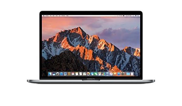 Apple Macbook Pro - Ordenador portátil de 15