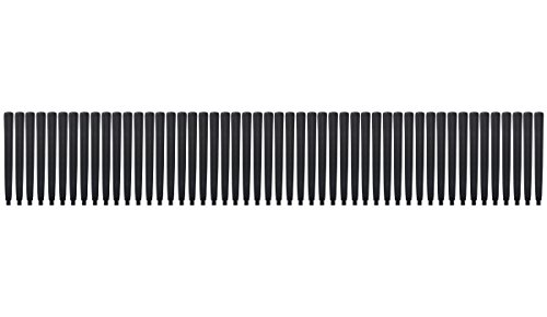 50 pcs - Majek High Traction Oversize Arthritic Golf Grips by Majek Grips (Image #1)