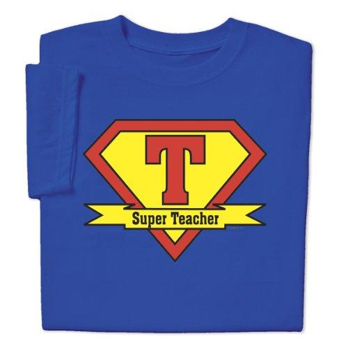 ComputerGear Super Teacher T-shirt