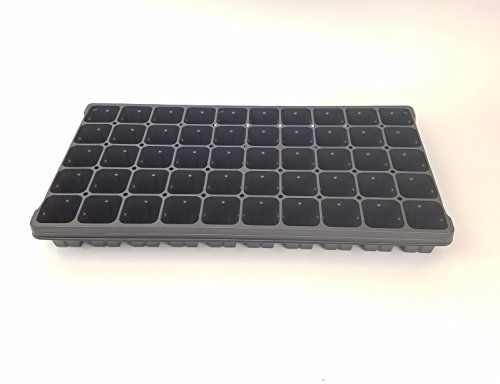T.O. Plastics 50 Cell Plug/Plant Tray by GardenTrends