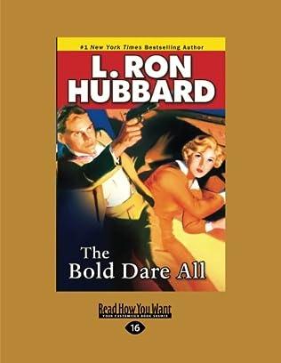 book cover of The Bold Dare All
