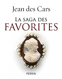 La saga des favorites par Des Cars