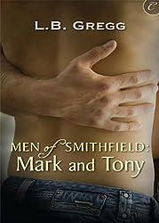 Men of Smithfield: Mark and Tony