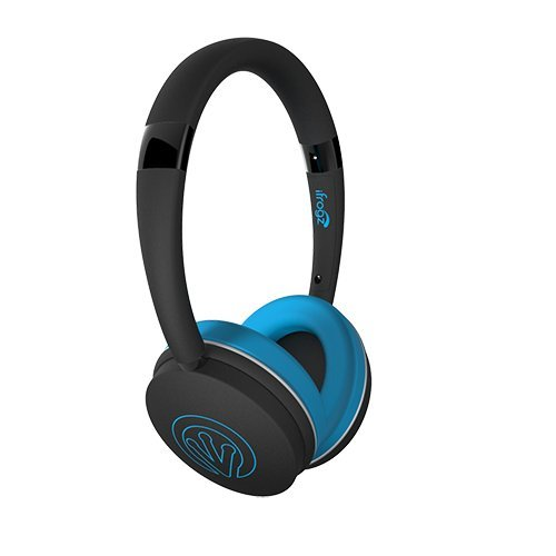 ifrogz ifrfrh bl0 freerein reflect wireless bluetooth headphones blue buy online in uae. Black Bedroom Furniture Sets. Home Design Ideas
