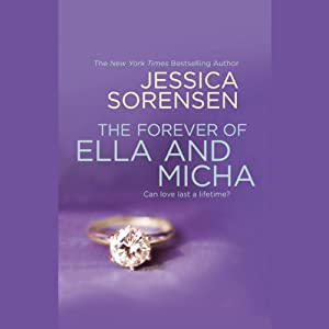 The Forever of Ella and Micha Hörbuch
