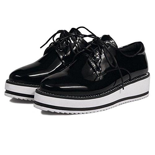 Zapatos Zanpa 2 Para Mujer Black Pqpp7Rx