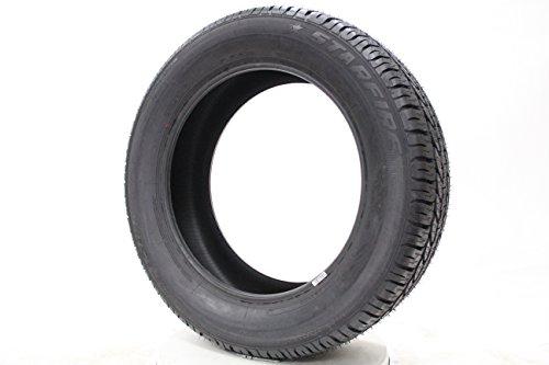 Cooper SF-510 All- Season Radial Tire-275/65R18 116T (275 65 18 Cooper)