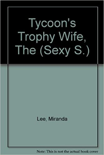 THE TYCOON S TROPHY WIFE EPUB DOWNLOAD
