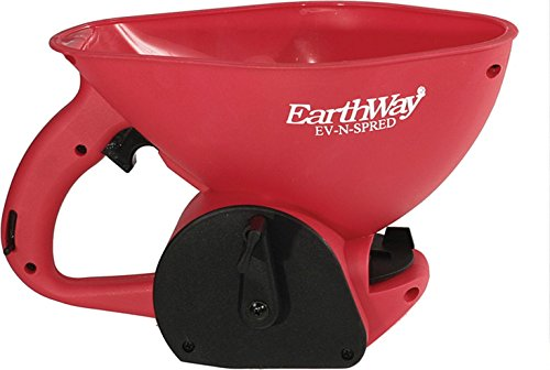 Medium Capacity Hand Spreader from EARTHWAY PRODUCTS INC P