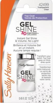 Buy sally hansen 3d gel shine
