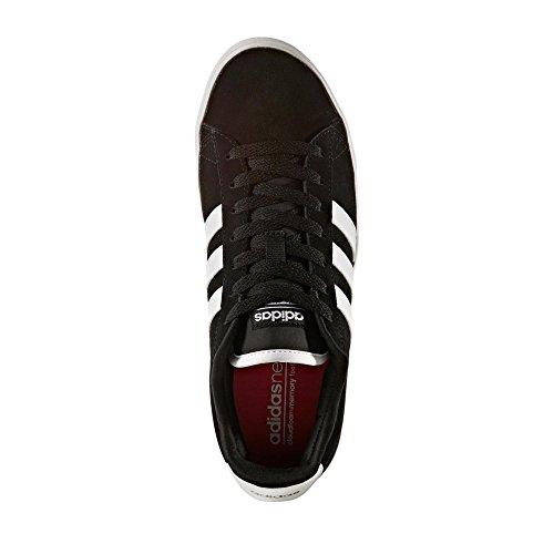 Daily Negbas Fitnessschuhe Supros adidas W Schwarz QT CF Ftwbla Damen qXxwx0RE