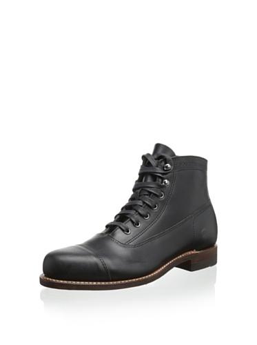 Wolverine Mens Boot Rockford Black *