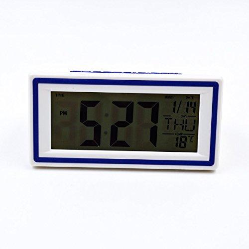 Hippih Digital Nightlight Operated Temperature