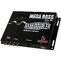 Earthquake Sound MB1 MEGA BASS Digital Bass Synthesizer for Car Audio