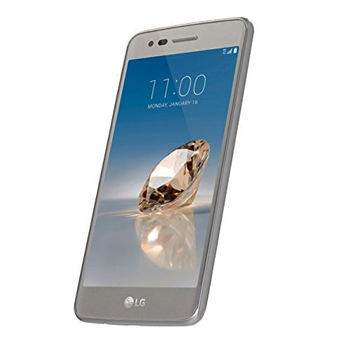 LG Aristo M210 T-Mobile Grey, Clean ESN by LG (Image #5)