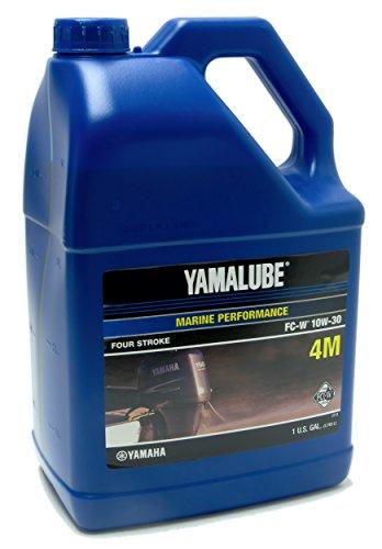 Yamaha LUB 10W30 FC 04 Yamalube Phosphorous LUB10W30FC04