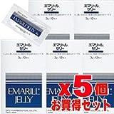 エマリールゼリー (3g×12包入)x5個セット