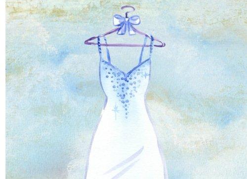 Blue Bridal Shower Guest Book: Beautiful Blue Bridal Shower Guest Book + Plus Gift Tracker + Picture Memories + Bonus Bridal Shower Printable Games to ... Bridal Shower Games) (Volume 1)