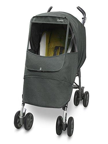 Alpha Stroller - 5