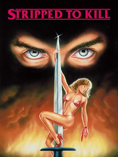 Stripped To Kill (Big Butt Movies)