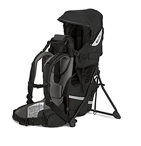 Kiddy Adventure Pack, Onyx Black