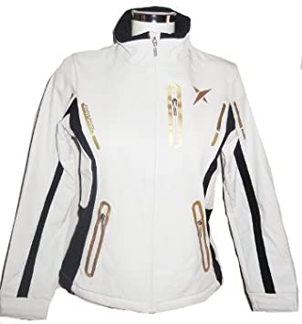 Drop-Shot - Chaqueta padel drop shot softshell padel salma mujer ...