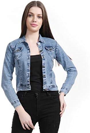 Antik Women's Plain / Solid Regular Jacket