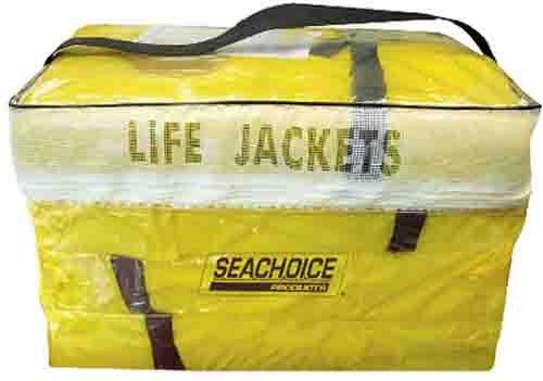 専門ショップ Seachoice大人用ユニバーサルタイプIIライフベストパック、イエロー、4 B00FS4O9AU -パック -パック B00FS4O9AU, マジカルPC:5617a820 --- a0267596.xsph.ru