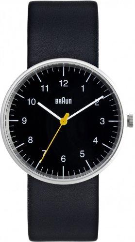 BRAUN Gents Wristwatch Classic Simple