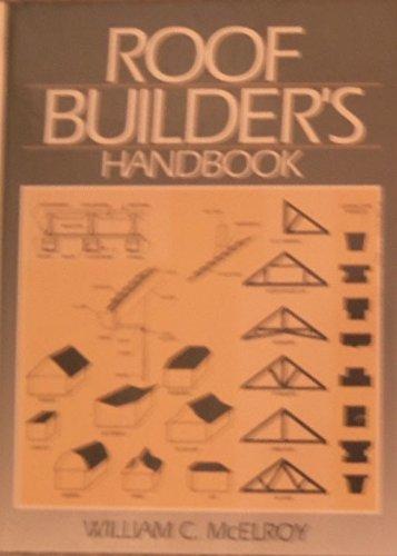 Roof Builder's Handbook