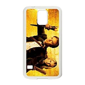 samsung galaxy s5 White National Treasure phone case cell phone cases&Gift Holiday&Christmas Gifts NVFL7N8825661