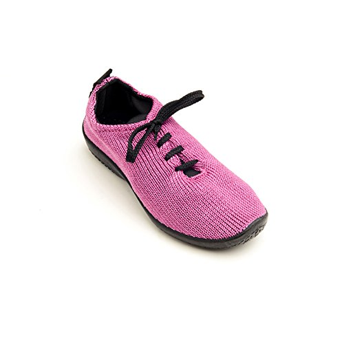 Arcopedico 1151 LS Womens Oxfords Shoes, Fuchsia, Size - 38 by Arcopedico